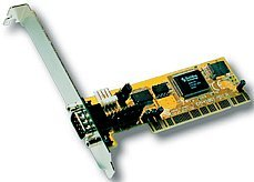 Exsys EX-41051, 1x serial, PCI