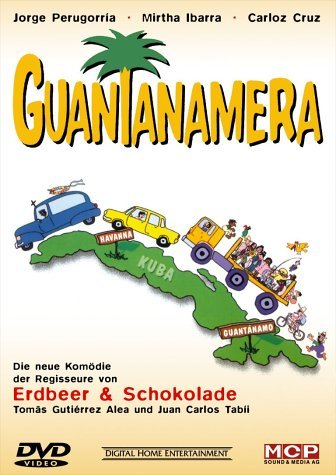 Guantanamera -- via Amazon Partnerprogramm