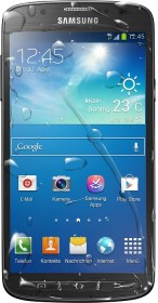 Samsung Galaxy S4 Active i9295 grau