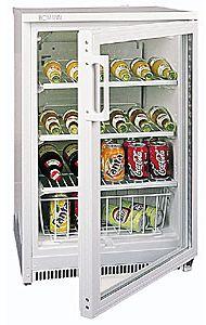 Bomann KSG 135 bottle refrigerator