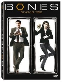 Bones - Die Knochenjägerin Season 2 (DVD)