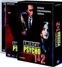 American Psycho/American Psycho 2
