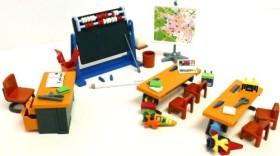 playmobil City Life - Modernes Klassenzimmer (7486)