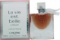 Lancôme La Vie est Belle L'Eclat Eau de Parfum, 50ml