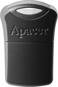 Apacer AH116 schwarz 64GB, USB-A 2.0 (AP64GAH116B-1)