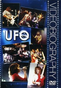 UFO - Videobiography