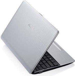 ASUS Eee PC 1215N silver, 2GB RAM, 250GB HDD, UK (90OA2HB754154A1K33I)