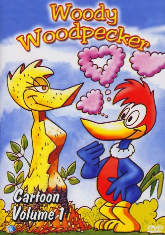 Woody Woodpecker Vol. 1 -- via Amazon Partnerprogramm