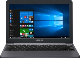 ASUS E203MA-FD017TS Star Grey, Celeron N4000, 4GB RAM, 64GB SSD, UK (90NB0J02-M02290)