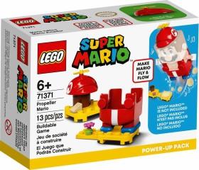 LEGO Super Mario - Propeller-Mario Anzug (71371)