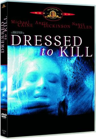 Dressed to kill -- via Amazon Partnerprogramm