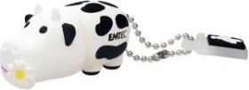 Emtec M318 The Farm Range Cow 4GB, USB-A 2.0 (EKMMD4GM318)