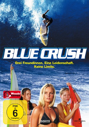Blue Crush -- via Amazon Partnerprogramm