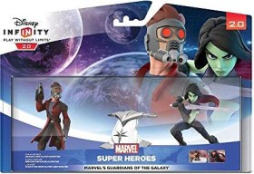 Disney Infinity 2.0: Marvel Super Heroes - Playset Guardians of the Galaxy (PS3/PS4/Xbox 360/Xbox One/WiiU)