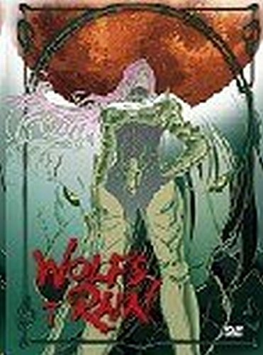 Wolfs Rain Vol. 8 -- via Amazon Partnerprogramm