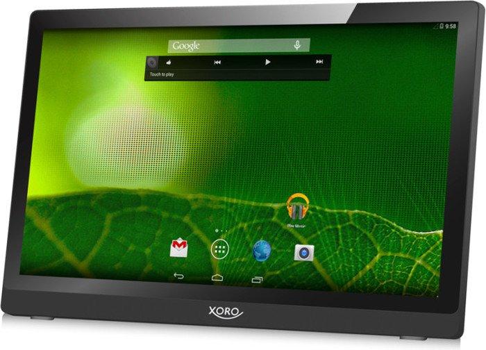 Xoro MegaPAD 2704 (XOR400592)