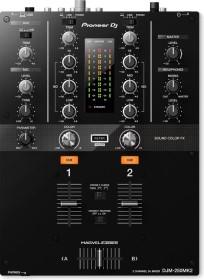 Pioneer DJM-250MK2 schwarz