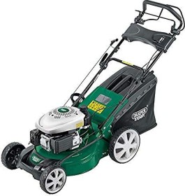 Draper LMP480 petrol lawn mower (37995)