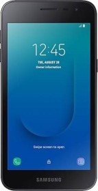 Samsung Galaxy J2 Core J260F schwarz