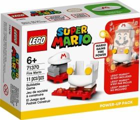 LEGO Super Mario - Feuer-Mario Anzug (71370)