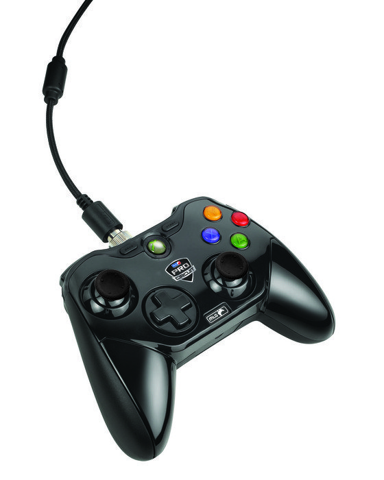 MadCatz Major League Gaming Pro Circuit Controller (Xbox 360) (MLG472630MA1-02-1)
