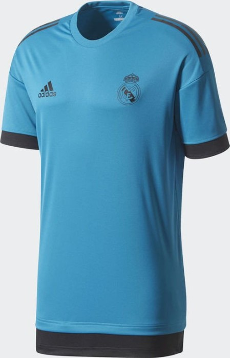 adidas Real Madrid UCL Trainingstrikot blue (men) (BQ7840) starting ... fefb79c62