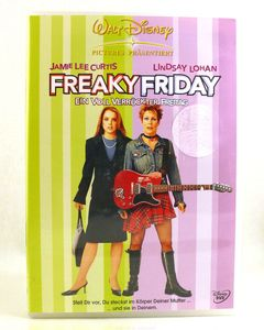 Freaky Friday -- © bepixelung.org