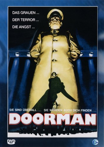 Doorman -- via Amazon Partnerprogramm