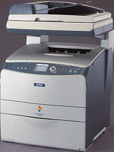 Epson AcuLaser CX11NF, colour laser (C11C588081BZ)
