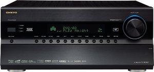 Onkyo TX-NR5007 black