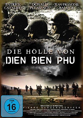 Die Hölle von Dien Bien Phu -- via Amazon Partnerprogramm