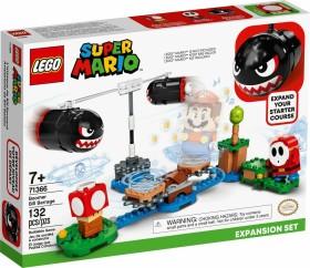 LEGO Super Mario - Riesen-Kugelwillis Erweiterungsset (71366)