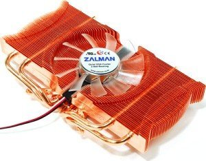 Zalman VF1000 LED VGA-Kühler