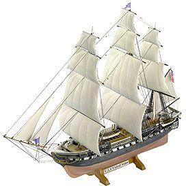 Revell Fregate U.S.S. United States (05406)