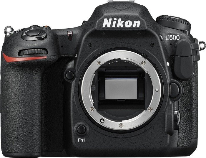 Nikon D500 black case (VBA480AE)