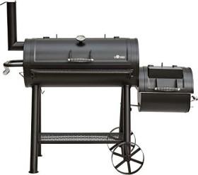 El Fuego Buffalo Smoker (AY0568)