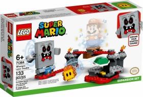 LEGO Super Mario - Wummps Lava-Ärger Erweiterungsset (71364)