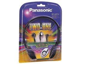 Panasonic RP-HVT12E