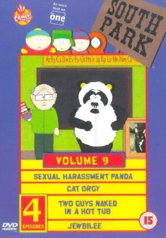 South Park Vol. 9 (UK) -- via Amazon Partnerprogramm