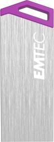 Emtec miniMetallic 4GB, USB-A 2.0 (ECMMD4GS210S)
