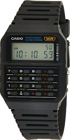 Casio Collection CA-53W-1ER -- via Amazon Partnerprogramm