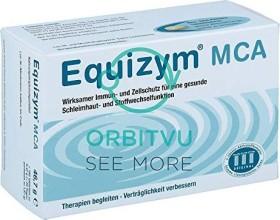 Equizym MCA tablets, 100 pieces