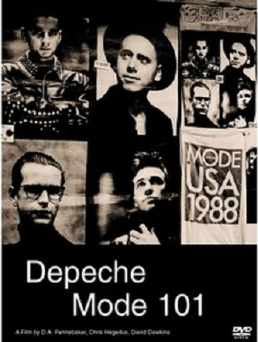 Depeche Mode - 101 -- via Amazon Partnerprogramm
