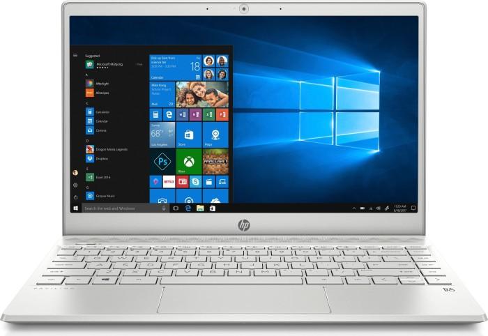 HP 13-an0300ng Natural Silver (5KQ35EA#ABD)