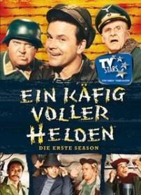 Ein Käfig voller Helden Season 1 (DVD)