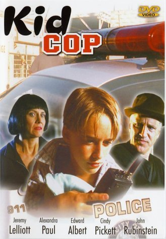 Kid Cop -- via Amazon Partnerprogramm