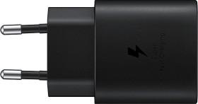 Samsung Schnellladegerät 25W USB Typ-C schwarz (EP-TA800XBEGWW)