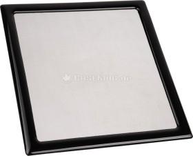DEMCiflex Staubfilter für Lian Li TU150 Mini ITX, Back, schwarz/schwarz (C1394)
