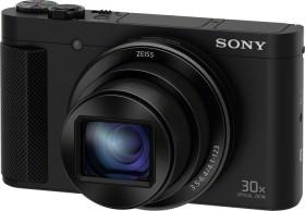 Sony Cyber-shot DSC-HX90V schwarz