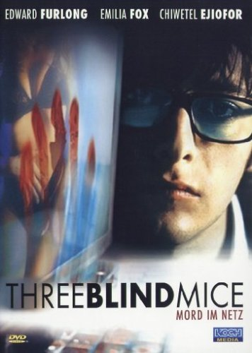 Three Blind Mice - Mord im Netz -- via Amazon Partnerprogramm